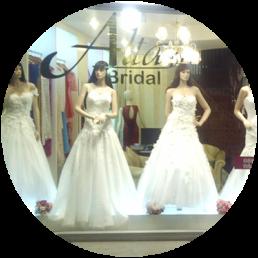 Alta Bridal Store in Bangkok