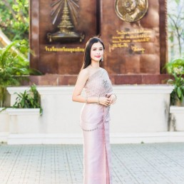 Thai wedding dress reviews