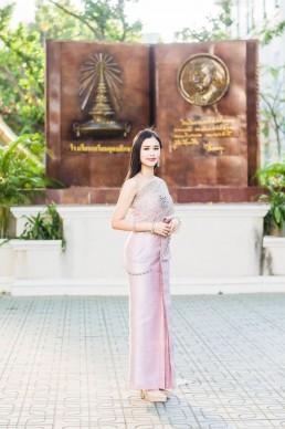 Thai wedding dress reviews