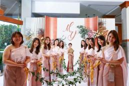 รีวิว ชุดไทยจักรพรรดิ